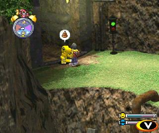 Screenshot Thumbnail / Media File 1 for Digimon World [U]